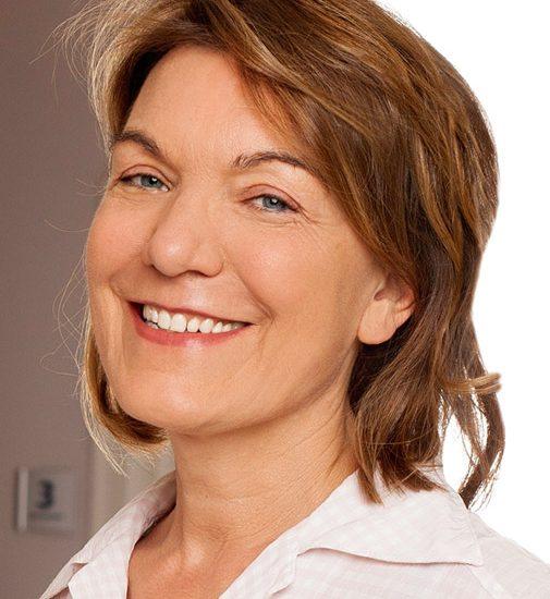 Frau Dr. Dr. Edith Öhrig-Pohl