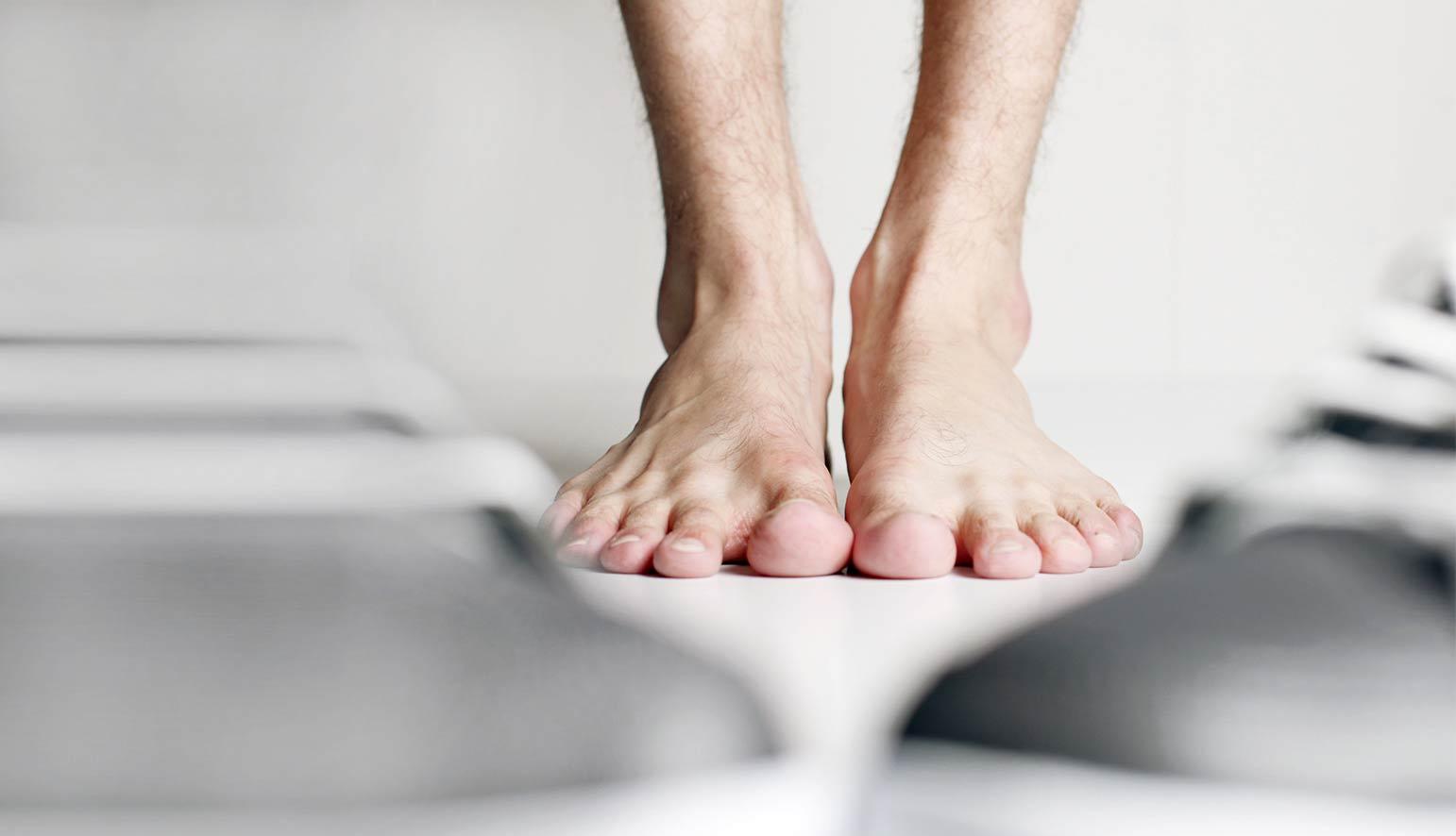 Diabetes Fußambulanz